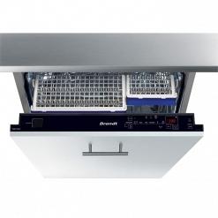 Встраиваемая посудомоечная машина Brandt VH 1144J