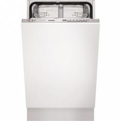 Встраиваемая посудомоечная машина AEG F 65402VI0P
