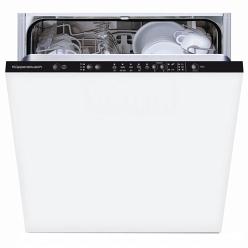 Встраиваемая посудомоечная машина на 13 комплектов Kuppersbusch IGV 6506.2
