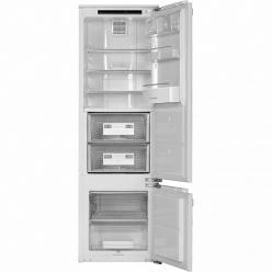 Белый Встраиваемый холодильник Kuppersbusch IKEF 3080-2 Z 3