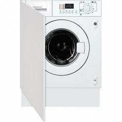 Встраиваемая стиральная машина с отжимом до 1400 об/мин Kuppersbusch IW 1476.0 W