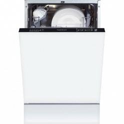 Встраиваемая посудомоечная машина с 8 программами Kuppersbusch IGV 4408
