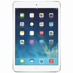 Apple iPad mini Retina 32Gb Wi-Fi Silver ME280