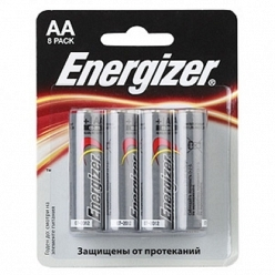 Energizer Conversion AA Bl8