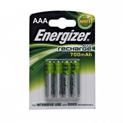 Energizer Recharge Universal AAA Bl4