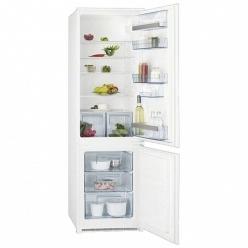 Встраиваемый холодильник однокомпрессорный AEG SCS 951800S