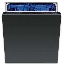 Встраиваемая посудомоечная машина с 10 программами Smeg ST 733TL