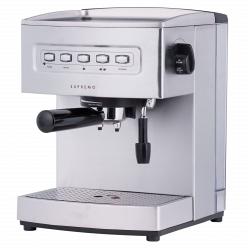 Кофеварка c возможностью приготовления капучино Zelmer 13Z013 (ZCM2051X)
