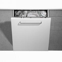 Серебристая Встраиваемая посудомоечная машина Teka DW7 57 FI INOX
