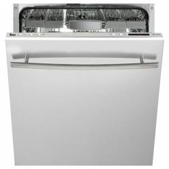 Серебристая Встраиваемая посудомоечная машина Teka DW7 67 FI