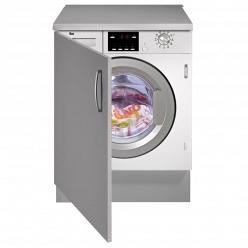 Встраиваемая стиральная машина с отжимом до 1200 об/мин Teka LSI2 1260