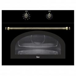 Микроволновая печь на 27-32 л Teka MWR 32 BI ATB Anthracite Old Brass