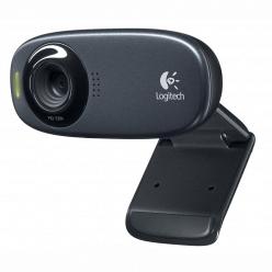 Logitech HD Webcam C310 (960-000638)