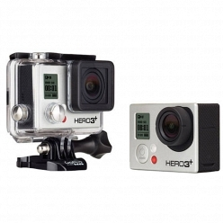GoPro HD HERO 3+ Black Edition Surf