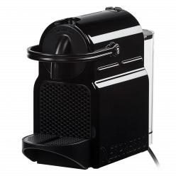 Черная Кофеварка Nespresso Delonghi EN 80.B Inissia