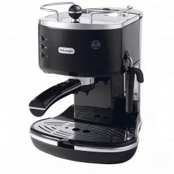 Кофеварка для чалдов Delonghi ECO 310.BK черная