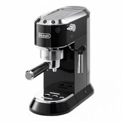 Кофеварка  15 бар Delonghi EC680.BК черный