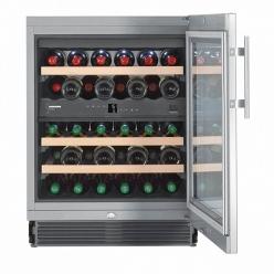 Винный шкаф однокамерный Liebherr UWTes 1672-20