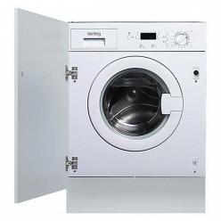 Встраиваемая стиральная машина без вместительности сушки Korting KWM 1470 W
