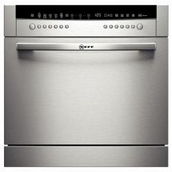 Встраиваемая посудомоечная машина NEFF S66M64N3RU