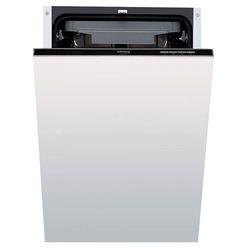 Встраиваемая посудомоечная машина с 6 программами Korting KDI 4550