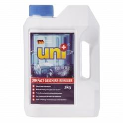 Порошок Uniplus для посудомоечных машин
