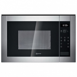 Микроволновая печь на 17-20 л NEFF H11WE60N0