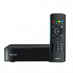 NEMO Box HD TV M12-WM