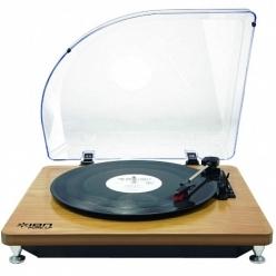 Проигрыватель виниловых пластинок ION Audio Pure LP.wood