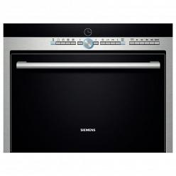 Духовой шкаф с свч 1000 Вт Siemens HB 86P575