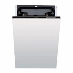 Встраиваемая посудомоечная машина на 10 комплектов Korting KDI 4575