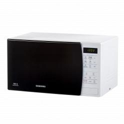 Микроволновая печь без инверторного управления мощностью Samsung ME83KRW-1