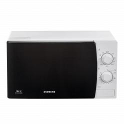 Микроволновая печь без инверторного управления мощностью Samsung GE81KRW-1