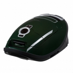 Miele SGPA0 Complete C3 Comfort Electro racing green