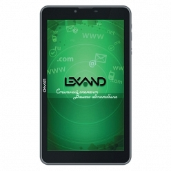 GPS-навигатор LEXAND SC7 PRO HD