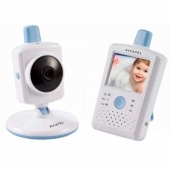 Радионяня Alcatel Baby Link 500