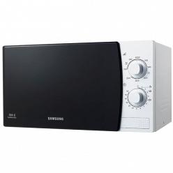 Микроволновая печь без инверторного управления мощностью Samsung ME81KRW-1