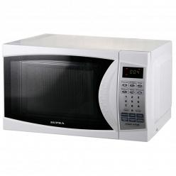 Микроволновая печь без конвекции Supra MWS-1824SW