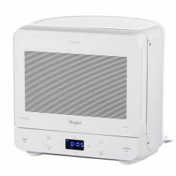 Белая Микроволновая печь Whirlpool MAX 36 FW