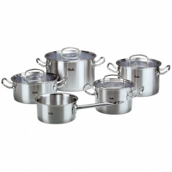Fissler Original pro collection 8413605 из 5 предметов