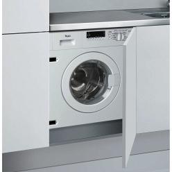 Встраиваемая стиральная машина с загрузкой 7 кг Whirlpool AWOC 7714