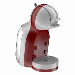 Krups Dolce Gusto KP 1205 Mini Me красная