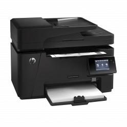 HP LaserJet Pro M127fw (CZ183)