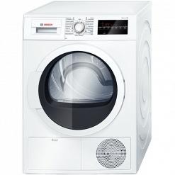 Сушильная машина Bosch WTG 86400OE