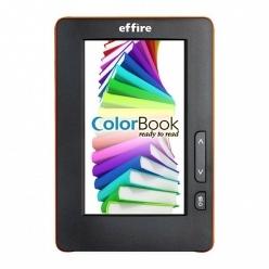 Effire Color Book TR401.black