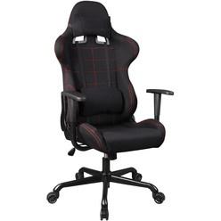 Компьютерное кресло Buro 771 Black