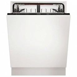 Встраиваемая посудомоечная машина с 5 программами AEG F 55610 VI1P
