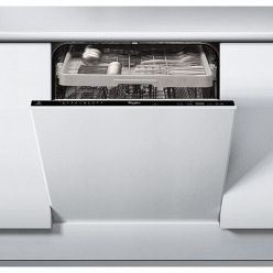 Встраиваемая посудомоечная машина с 10 программами Whirlpool WP 122