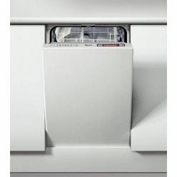 Белая Встраиваемая посудомоечная машина Whirlpool ADG 195