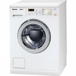 Стиральная машина Miele WT2796WPM белая